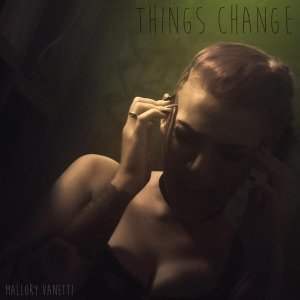 Mallory Vanetti 歌手頭像