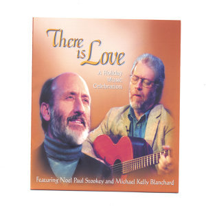 Noel Paul Stookey and Michael Kelly Blanchard 歌手頭像