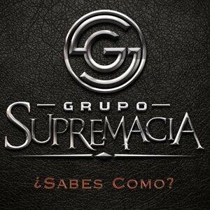 Grupo Supremacia 歌手頭像