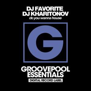 DJ Favorite, DJ Khationov 歌手頭像
