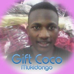Gift Coco 歌手頭像