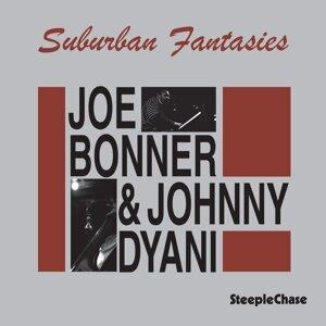 Joe Bonner, Johnny Dyani 歌手頭像