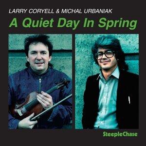 Larry Coryell, Michal Urbaniak 歌手頭像