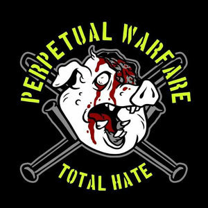Perpetual Warfare 歌手頭像