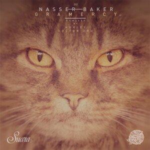 Nasser Baker 歌手頭像