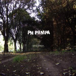 PH Pampa 歌手頭像
