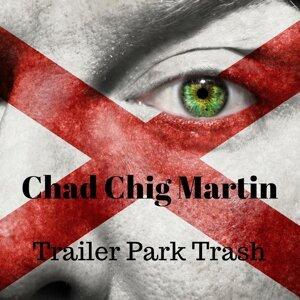Chad Chig Martin 歌手頭像