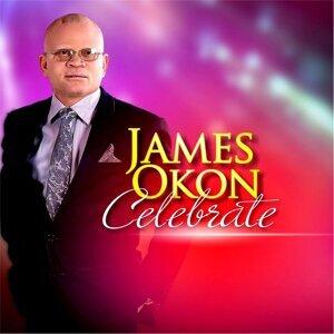 James Okon 歌手頭像