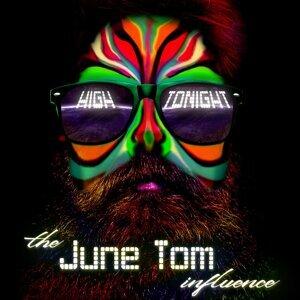 The June Tom Influence 歌手頭像