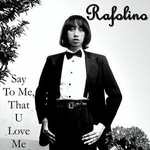 Rafolino 歌手頭像