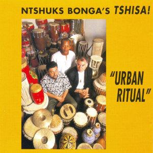Ntshuks Bonga's Tshisa! 歌手頭像
