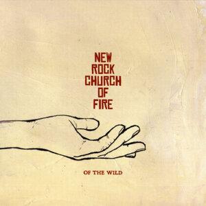 New Rock Church of Fire 歌手頭像