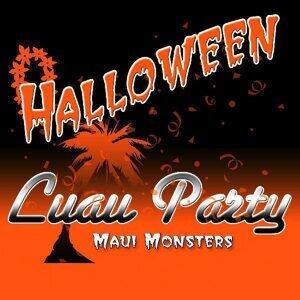 Maui Monsters 歌手頭像