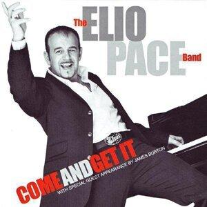 The Elio Pace Band 歌手頭像