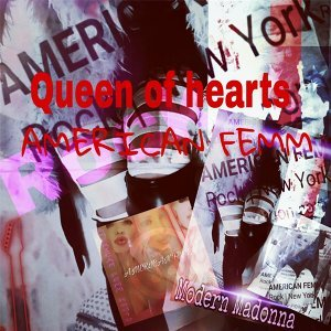 American Femm 歌手頭像