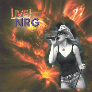 NRG with NICOLE HART 歌手頭像