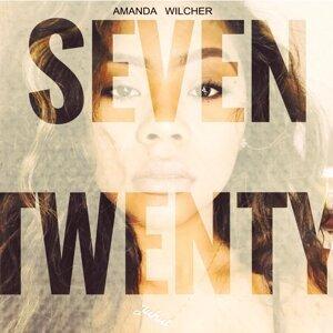 Amanda Wilcher 歌手頭像