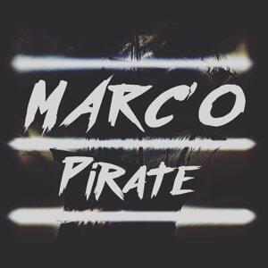 Marc'o 歌手頭像