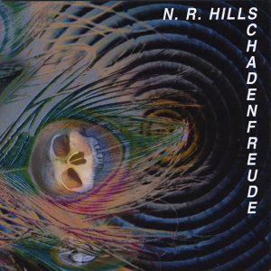 N.R. Hills 歌手頭像