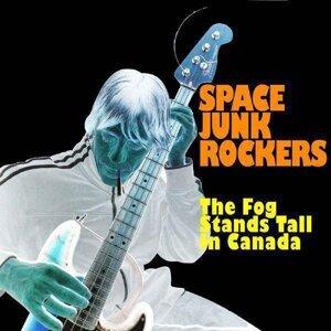 Space Junk Rockers 歌手頭像