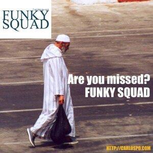 Funky Squad 歌手頭像