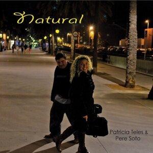 Patricia Teles, Pere Soto 歌手頭像