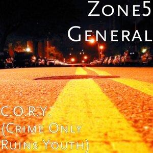 Zone5 General 歌手頭像