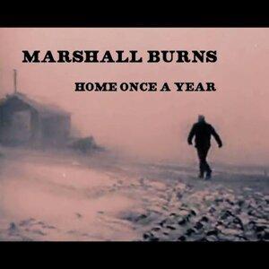 Marshall Burns 歌手頭像