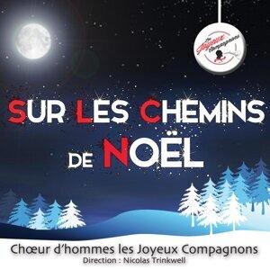 Choeur d'hommes Les Joyeux Compagnons 歌手頭像