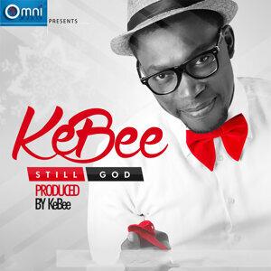 Kebee 歌手頭像