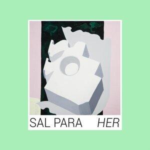 Sal Para 歌手頭像