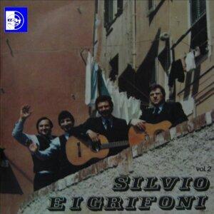 Silvio e i Grifoni 歌手頭像