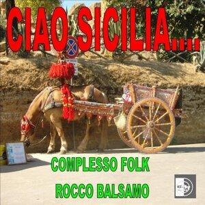 Rocco Balsamo, Complesso Folk 歌手頭像