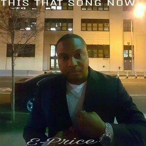 E-Price 歌手頭像