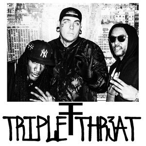 Triple Thr3at 歌手頭像