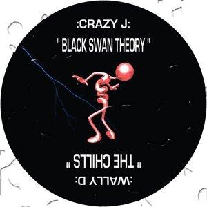 Crazy J, Wally D 歌手頭像
