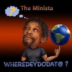 The Minista 歌手頭像
