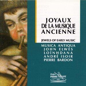 Musica Antiqua, Loindhana, André Isoir, Pierre Bardon, Christian Mendoze 歌手頭像
