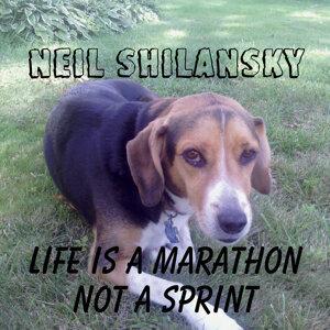 Neil Shilansky 歌手頭像