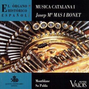 Josep Maria Mas I Bonet 歌手頭像