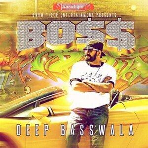 Deep Basswala 歌手頭像