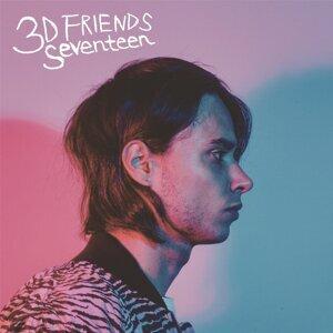 3d Friends 歌手頭像