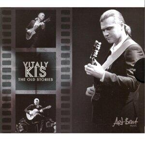 Vitaly Kis 歌手頭像