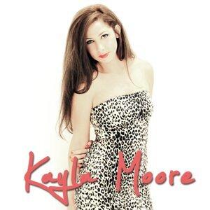 Kayla Moore 歌手頭像