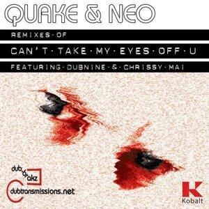 Quake, Neo 歌手頭像