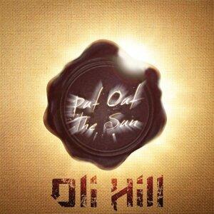 Oli Hill 歌手頭像