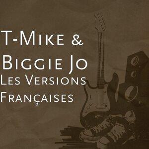T-Mike, Biggie Jo 歌手頭像