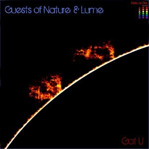 Guests of Nature, Lume 歌手頭像