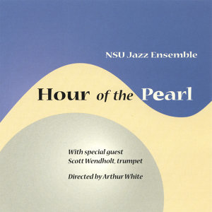 NSU Jazz Ensemble with Scott Wendholt 歌手頭像