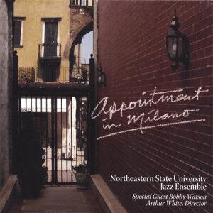 NSU Jazz Ensemble with Bobby Watson 歌手頭像